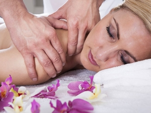 Make time for massage therapy