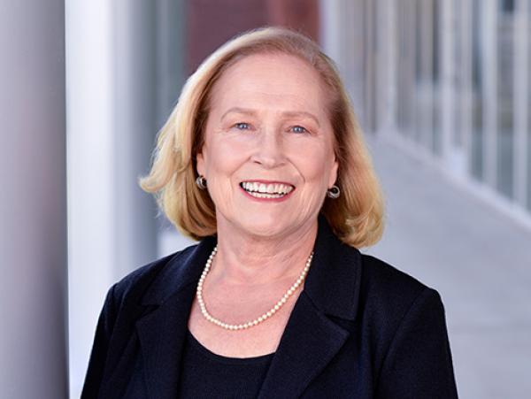 Harper to retire as dean of Nursing in spring