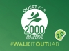 Step your way to health in April with #WalkItOutUAB 2.0