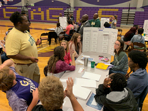 GEAR UP Alabama brings history, college prep to Pike County