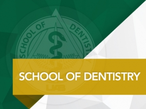 Submit evaluations for dean of Dentistry candidates