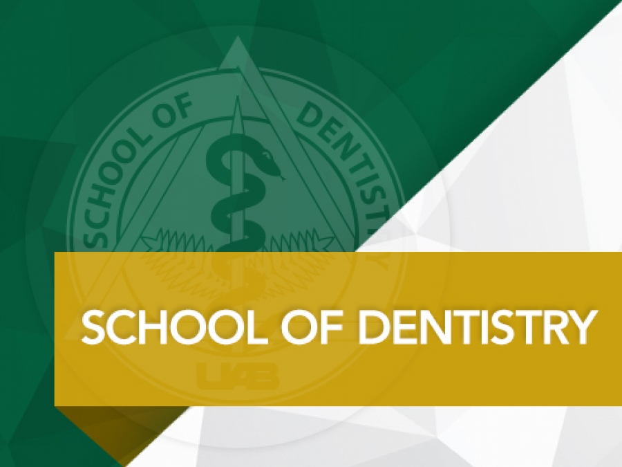 Fourth candidate for dean of Dentistry to present