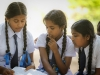 INTO UAB reaches beyond campus to support girls' education in Sri Lanka