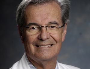 Medicine's Stagno to be awarded UAB President's Medal