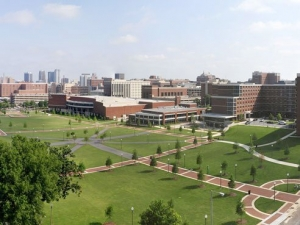 UAB named Birmingham's Healthiest Employer