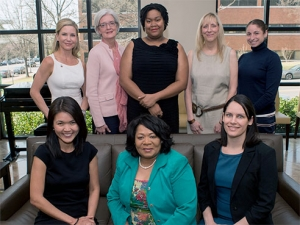 8 honored as UAB's Outstanding Women for 2016