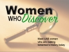 UAB salutes Women Who Discover