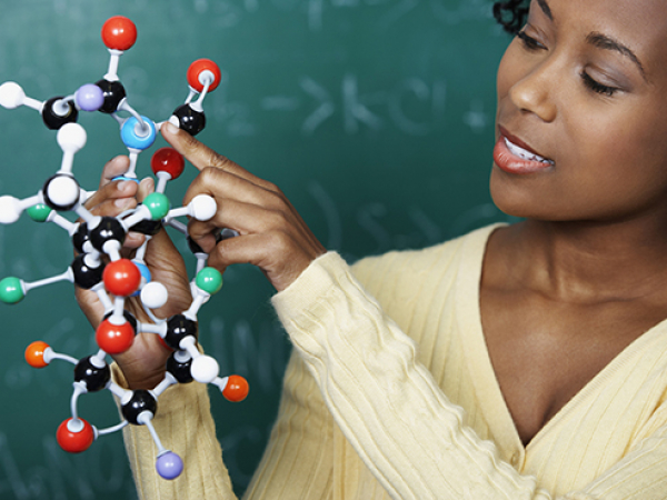 ADVANCE grant to promote equity, inclusion among STEM faculty