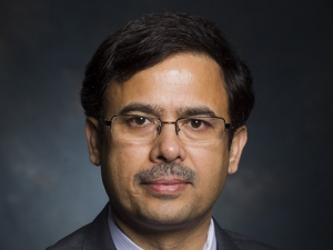 Dwivedi to chair NIH study section