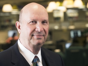 Meador to retire as inaugural dean of UAB Libraries