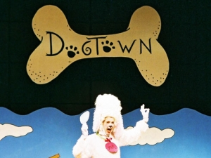 "ArtPlay to present ""Yuletide in Dogtown"