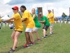 UAB teams fared well, had fun in corporate field day