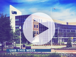 UAB This Week; July 27