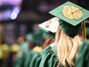 Change your commute route Dec. 13, 14 for commencement