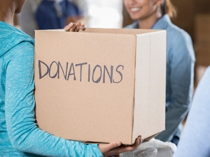 Pay it forward: 2 ways to give back locally in the new year