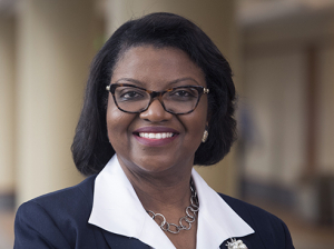 Chief Human Resources Officer Alesia Jones to retire