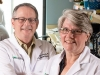 Pollocks make list of top nephrology, dialysis professors