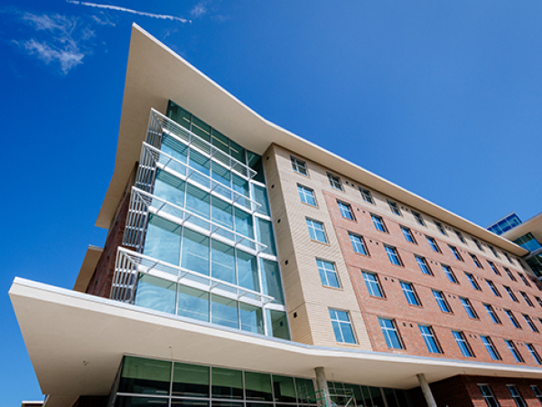 From renovations to new construction, these 9 spaces are transforming UAB's campus