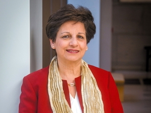 Mona Fouad is 2018 Distinguished Faculty Lecturer