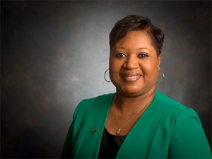 Clemon to chair Commission on the Status of Women