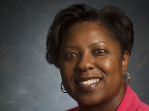 Kennedy is UAB's Employee of the Year