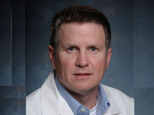 Chapman named chief of neuroradiology