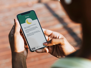 New B Well app now offers resources to employees