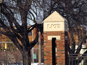 Trustees approve two endowed positions, one lecture