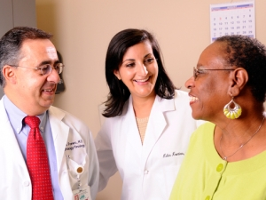 UAB Hospital ranked among America's Best Hospitals for women