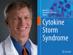 Here's a playbook for stopping deadly cytokine storm syndrome