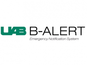 B-ALERT: New emergency notice system now in place