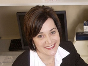Kelly Nichols to become next dean of Optometry