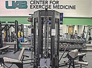UAB Center for Exercise Medicine