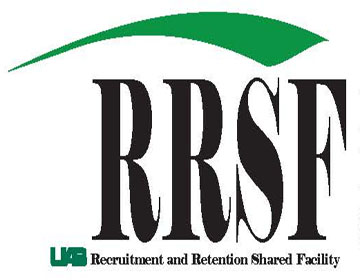 Recruitment and Retention Shared Facility (RRSF)