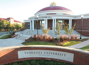 CCTS Partner Network - Tuskegee University
