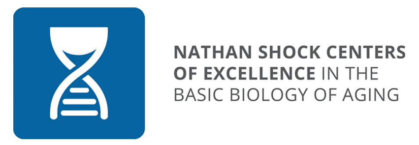 Nathan Shock Centers of Excellence Logo