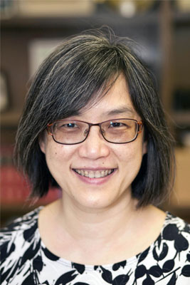 Chenbei Chang, PhD