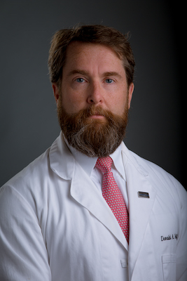 Donald Reiff, MD