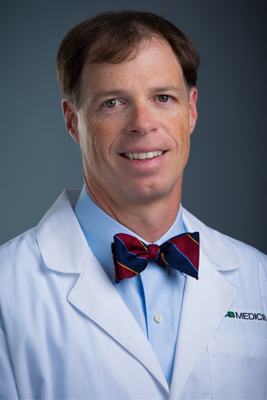 John Baddley, MD, MSPH
