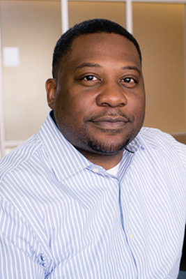 Reginald L. Young, MBA, MPA