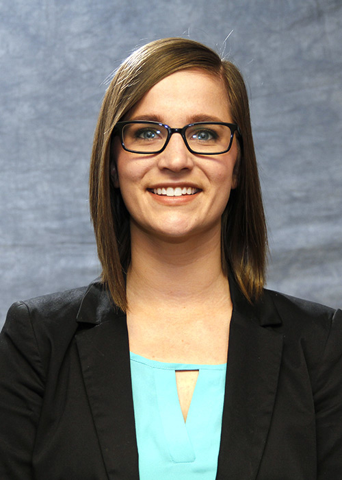UAB - SHP - Exercise Neuroscience Research - Katie Cederberg