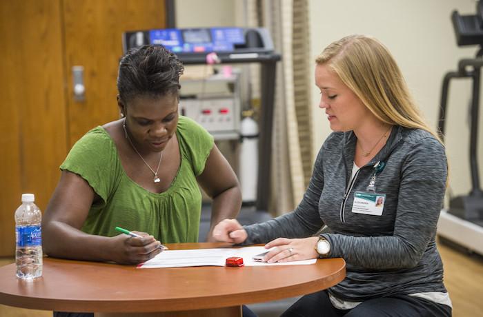 UAB - School of Health Professions - Dietitian Education Program