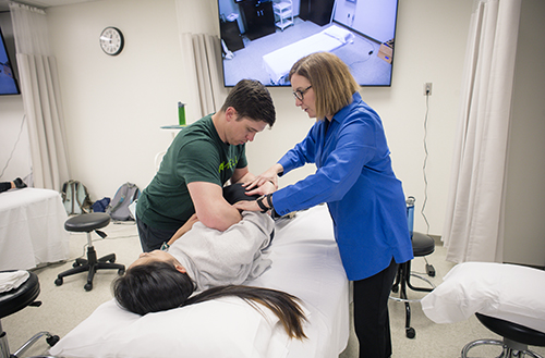 UAB - School of Health Professions - Physical Therapy