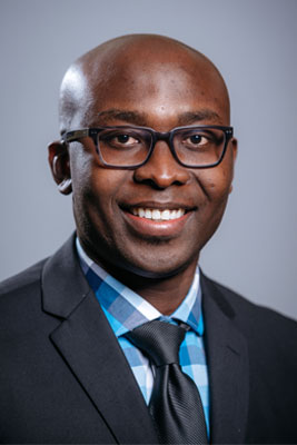 William Opoku-Agyeman, MSc, MPH, PhD