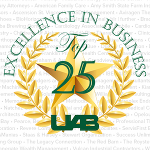 UAB Excellence in Business highlights 6 alumni