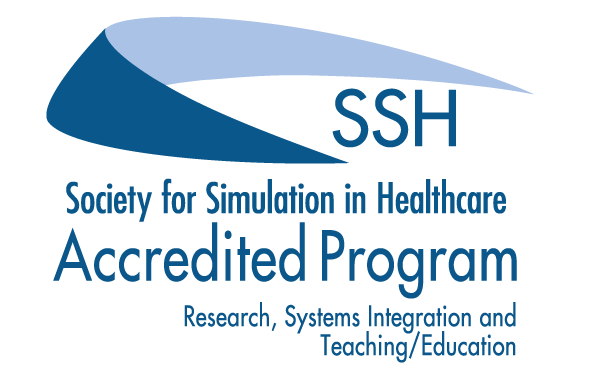ssh accredited rst
