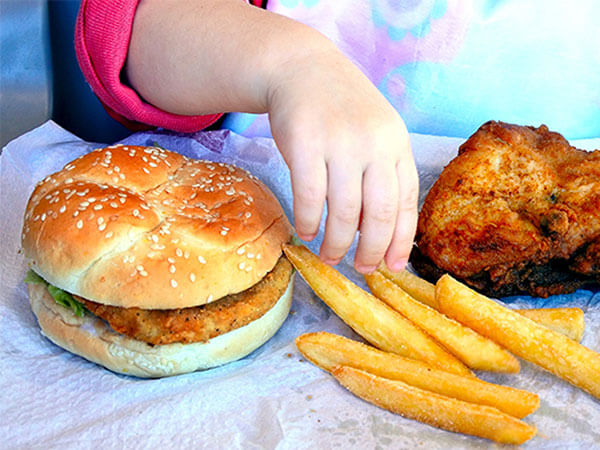 Research: Childhood obesity intervention studies