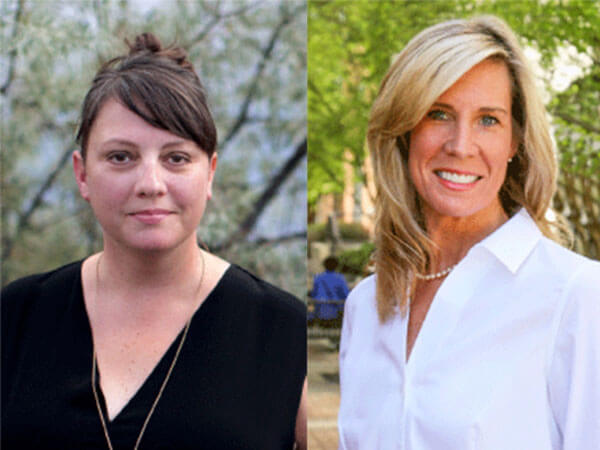 SOPH Faculty Receive Mentorship Award