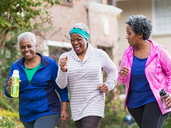 Positive Outliers Among African American Women and Factors Associated with Long-Term Physical Activity Maintenance