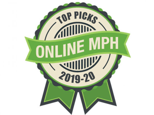 Top Picks: Best online MPH
